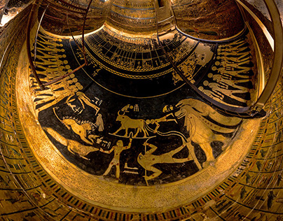 Tombs of Thebes