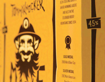 Tommyknocker Beer