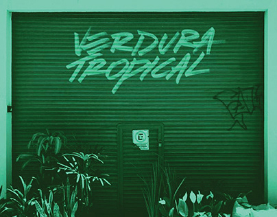 Verdura Tropical