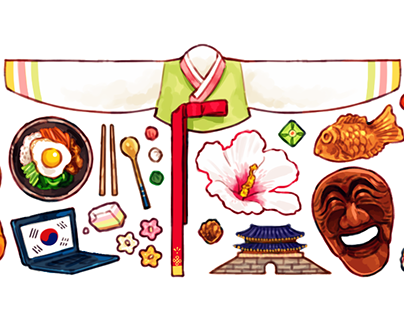hangeul : learning the korean language