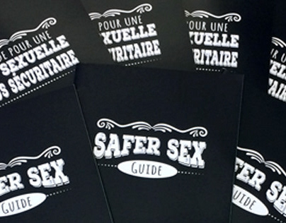 CATIE - Safer Sex Guide