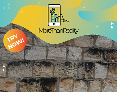 MTR- MORE THAN REALITY- AR GAME