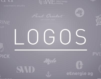Logos 2010 – 2012