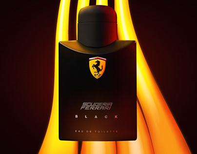 Ferrari Black Perfume/Eau de toilette