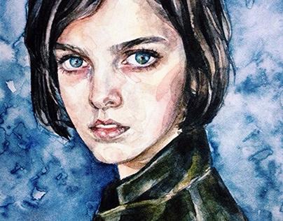 portrait №6