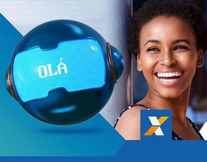 X17 Internet Banking CAIXA