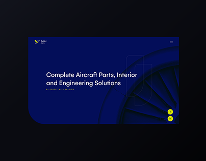 Colibri Aero UI/UX