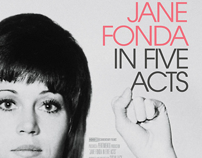 HBO - Jane Fonda in Five Acts - Trailer