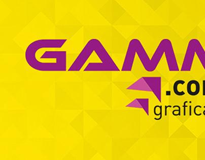 Gamma Comunica - Sito