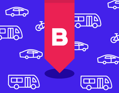 Sistema Integrado de Transporte: Infografía