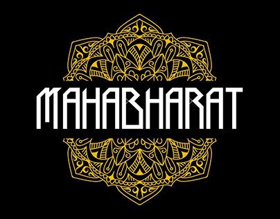 Mahabharat - Content Marketing