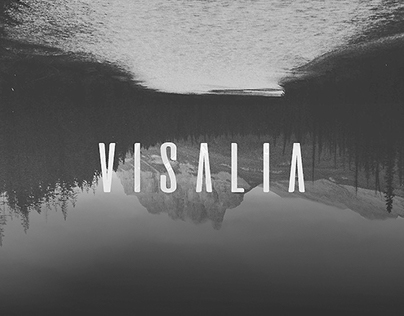 VISALIA - Logo