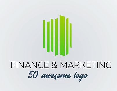 50 Finance logopack