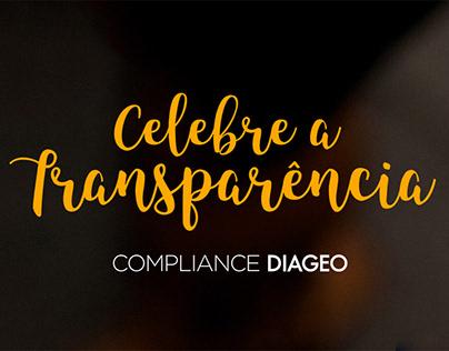 PR - Compliance Diageo