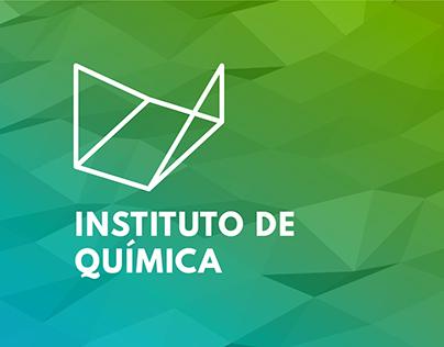 Branding - Instituto de Química