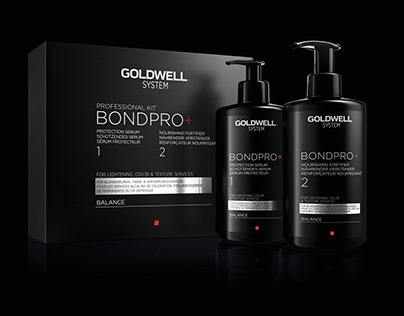 GOLDWELL :: CG PACKSHOTS #01