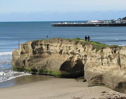 The Rich History of Seabright, Santa Cruz
