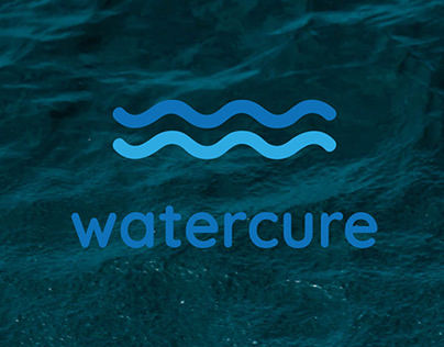 WaterCure - Branding & Action Campaign