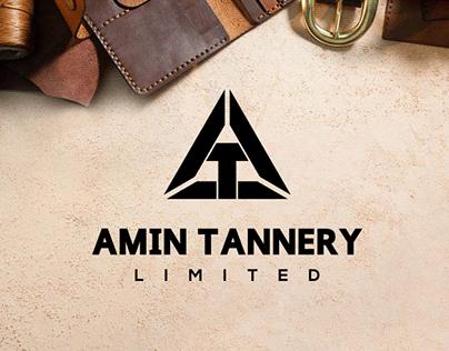 Leather Logo & Branding