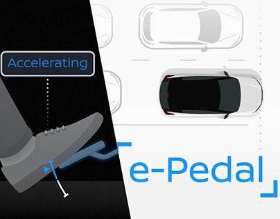 Nissan - Technology Videos