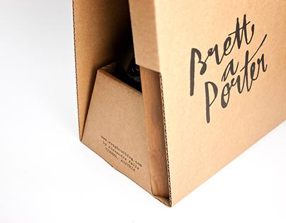 Roughcut Picknick Box