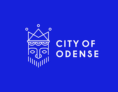 City of ODENSE - Rebranding Project