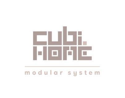 Cubi.Home // Branding Concept (2012)