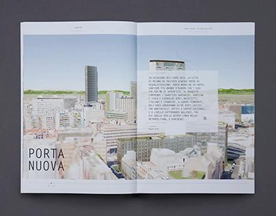 agorà - issue 05 - expo 2015: l'italia in mostra