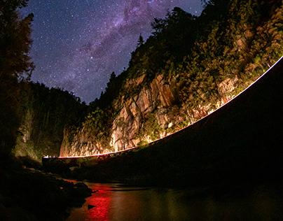 New Zealand Nightscapes