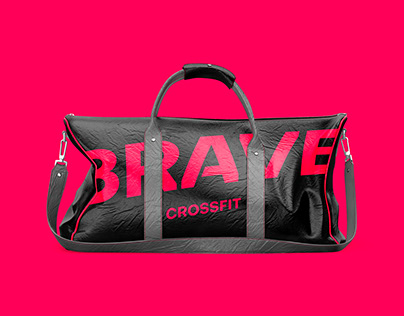 BRAVE CROSSFIT® / Identity