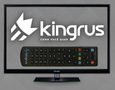 Kingrus, re-design 2015 (V2.0)