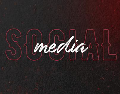 Social Media - Kranfo Novembro/2019
