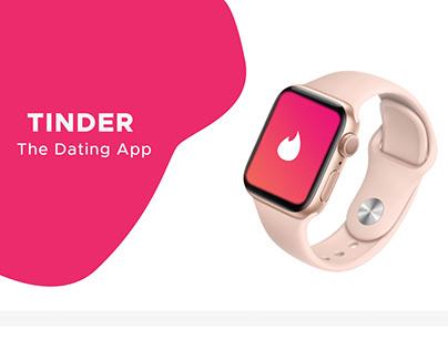 Tinder - Apple Watch