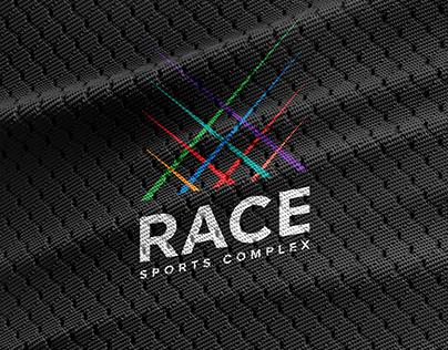Brand Identity Design for Race