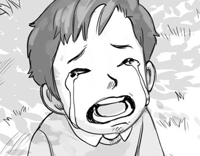 Silent Manga Audition 2015 Summer - Home