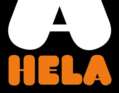 Hela Font