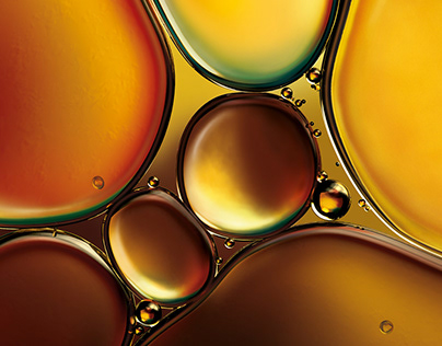 CGI Oil Renders
