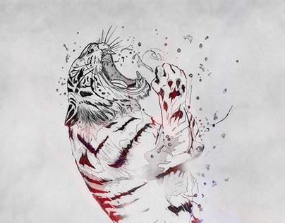 Grooveshark - Artist Theme