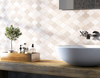 Showerwall CGI Bathrooms