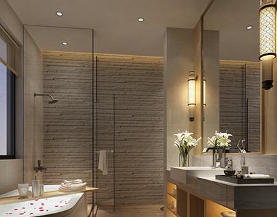 Bathroom Desing ++