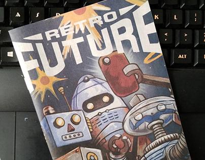 Retro Future Magazine