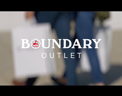 Boundary Outlet - AW19