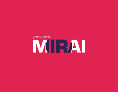 YAMAMOTO MIRAI