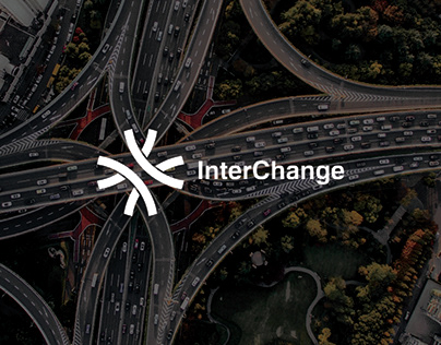 InterChange | Logo Design