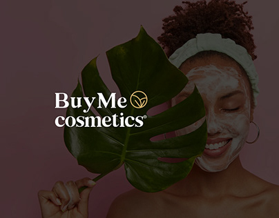 BuyMe Cosmetics | Brand restyling