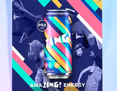 Zing! Healthy Energy Drink