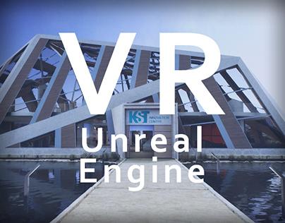 Virtual Studio for KST Moschkau GmbH Teaser
