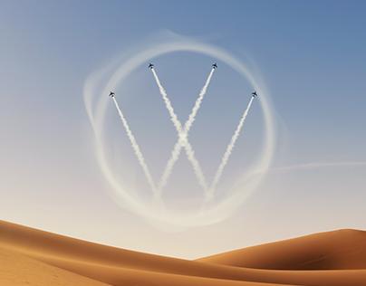 6th of October Victory - Volkswagen Egypt