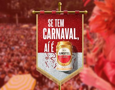AMSTEL Carnaval 2020
