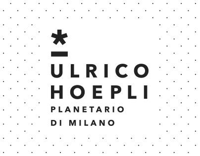 MILAN PLANETARIUM - Rebranding
